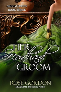 Her Secondhand Groom