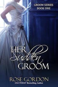 Her Sudden Groom