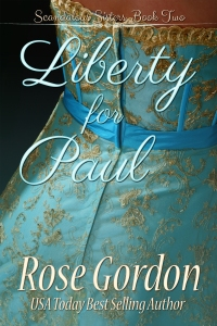 Liberty for Paul