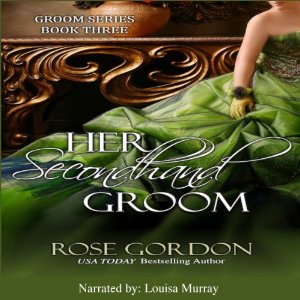 Her Secondhand Groom audio