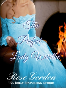 Lady Worthe Cover