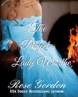Lady Worthe Cover for HJ