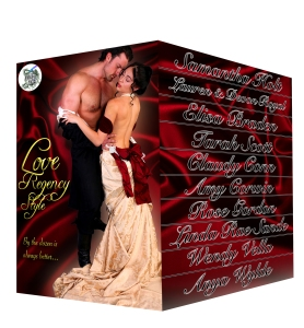Love Regency Style Bundle
